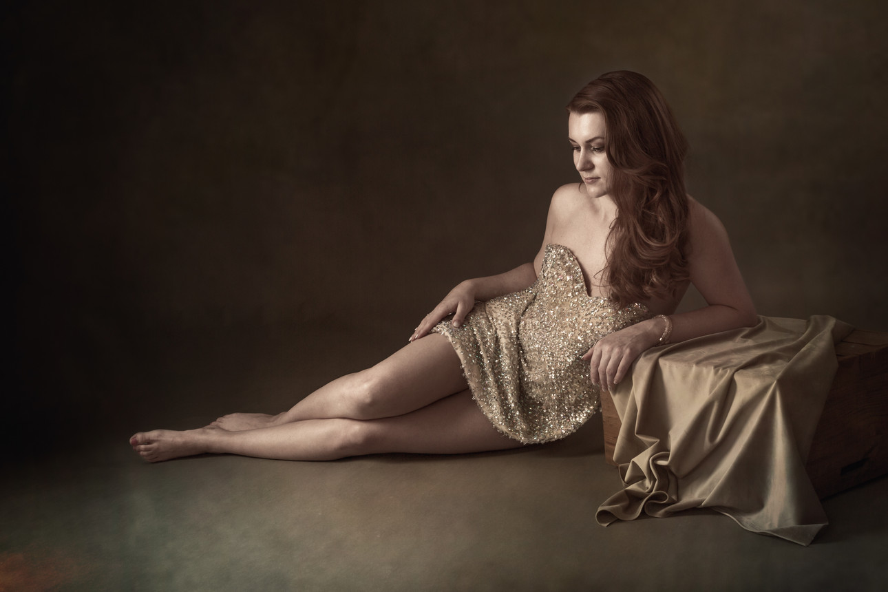 boudoir billede