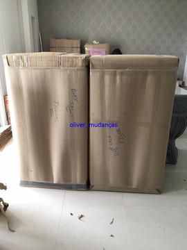 Embalagem papelão ondulado