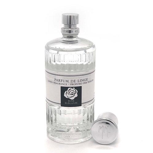 Linen fragrance, fragrance ROSE ELEGANTE