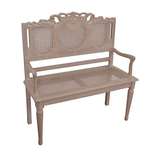 Bench with Arms Bagatelle