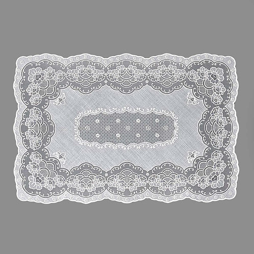Placemat Fion - White