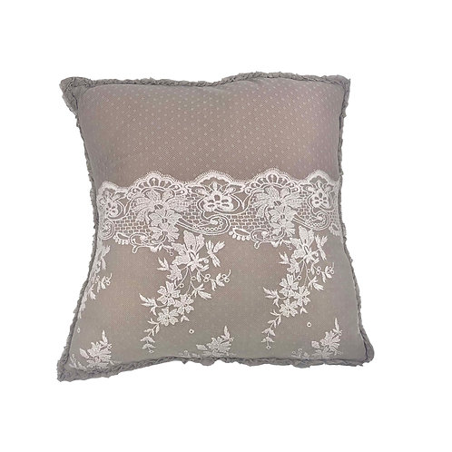 Cushion Mode Colombe (45x45)