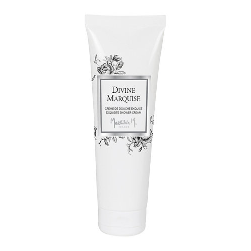 Exquisite shower gel 250ml - Divine Marquise