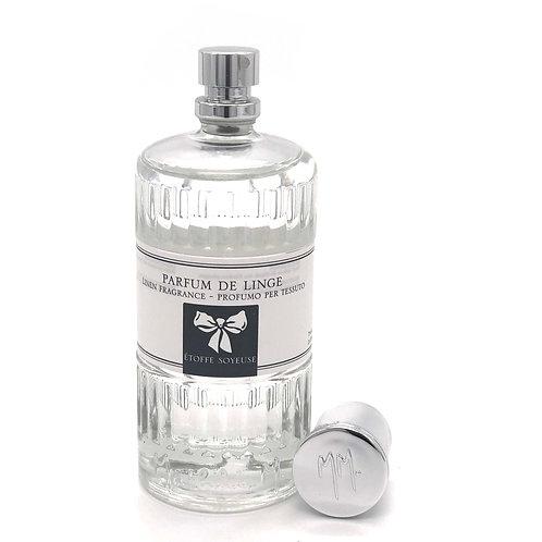 Linen fragrance, fragrance ETOFFE SOYEUSE