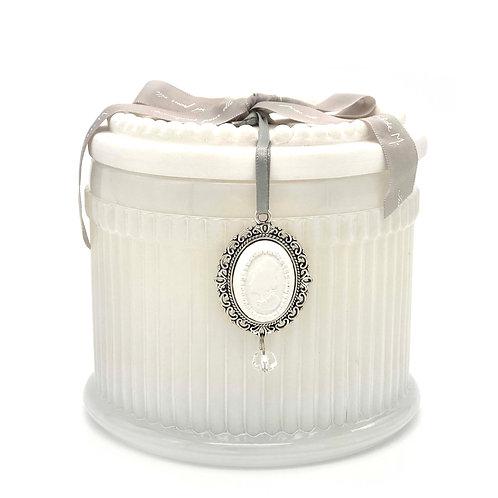 Candle Elegante, Fragrance DIVINE MARQUISE