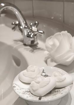 Bath Decor items