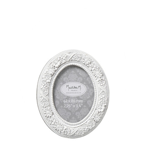 Picture frames Rococo oval