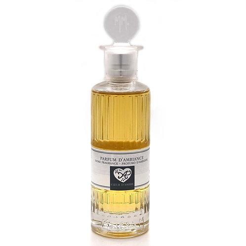 Room fragrance, fragrance COEUR D'AMBRE