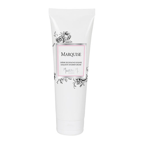 Exquisite shower gel 250ml - Marquise