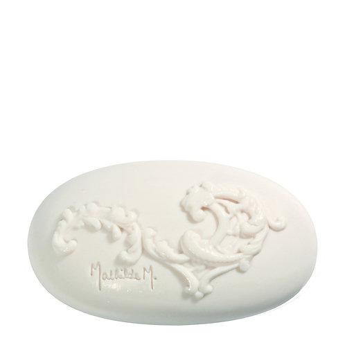 Arabesque oval soaps, fragrance ETOFFE SOYEUSE
