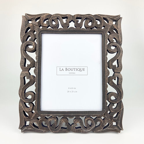 """Handcrafted wooden frame  No.54, 8""""x10"""""""