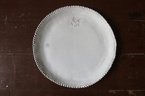 Drip Service plate (⌀ 30cm)