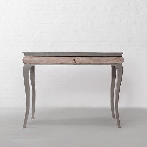 CABRIOLET console table