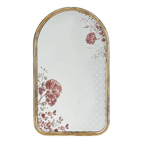 Arch mirror Palazzo Bello