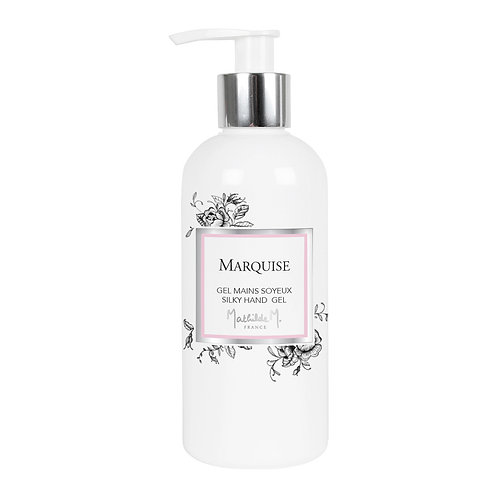 Silky hand gel 240ml - Marquise