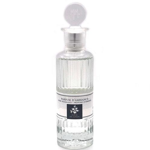 Room fragrance, fragrance FLEUR DE COTON