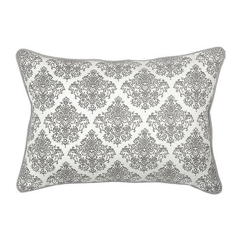 Cushion Cachemire white