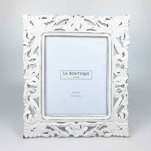 """Handcrafted wooden frame  No.106, 8""""x10"""""""