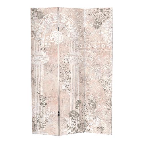 Room divider 3 panels Palazzo Bello