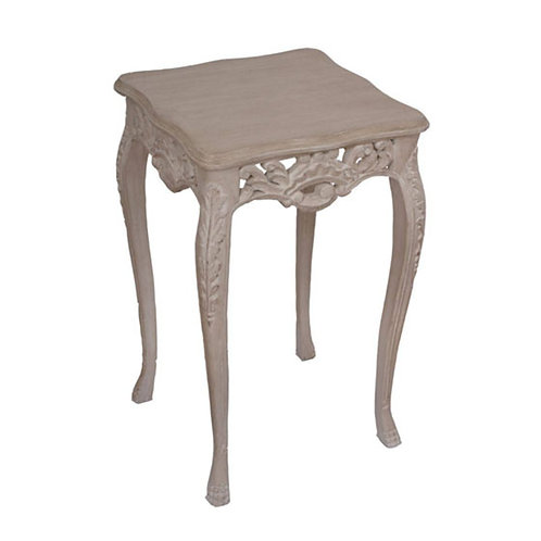 Pedestal Table Gazelle