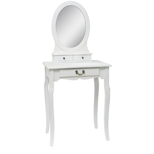 Dressing table Marquise(with mirror)