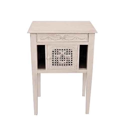 Bedside table Gravure Brume - Furniture