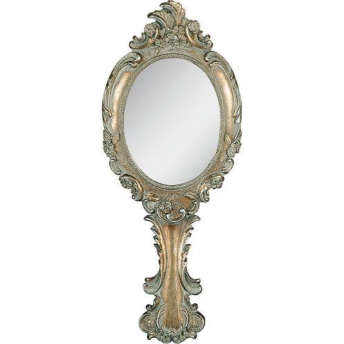 Hand mirror Marie