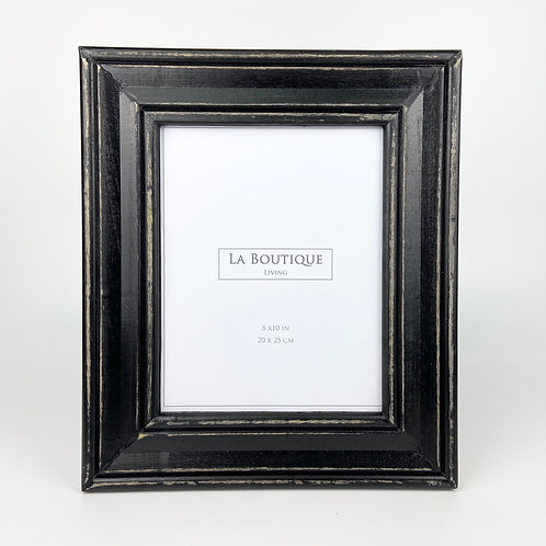 """Handcrafted wooden frame  No.53, 8""""x10"""""""