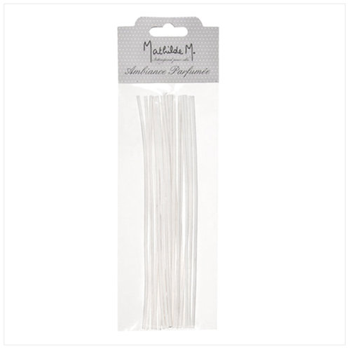 Diffuser Reed - White 25cm