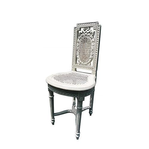 Chair Concerto Gris Antique - Furniture