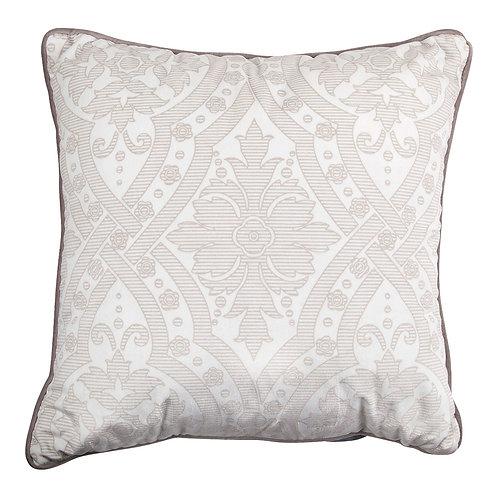 Cushion square velvet Archipels(45x45)