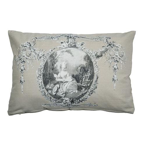 Cushion Muse Rectangle