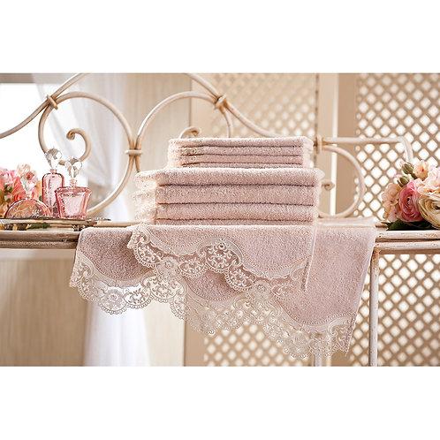 Face Towel INCI 50*90 CM - Powder