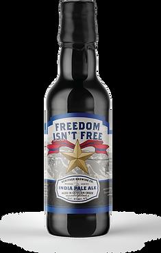 Barrel Aged Freedom Isn't Free IPA