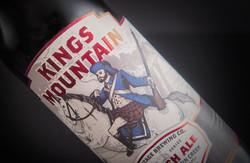Barrel Series Kings Mountain