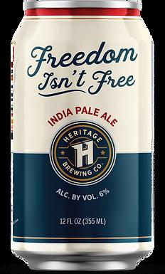 Freedom Isnt Free IPA