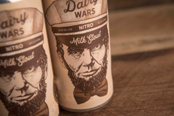 Heritage Brewing Co. Dairy Wars