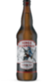 Barrel Aged Kings Mountain Scotch Ale