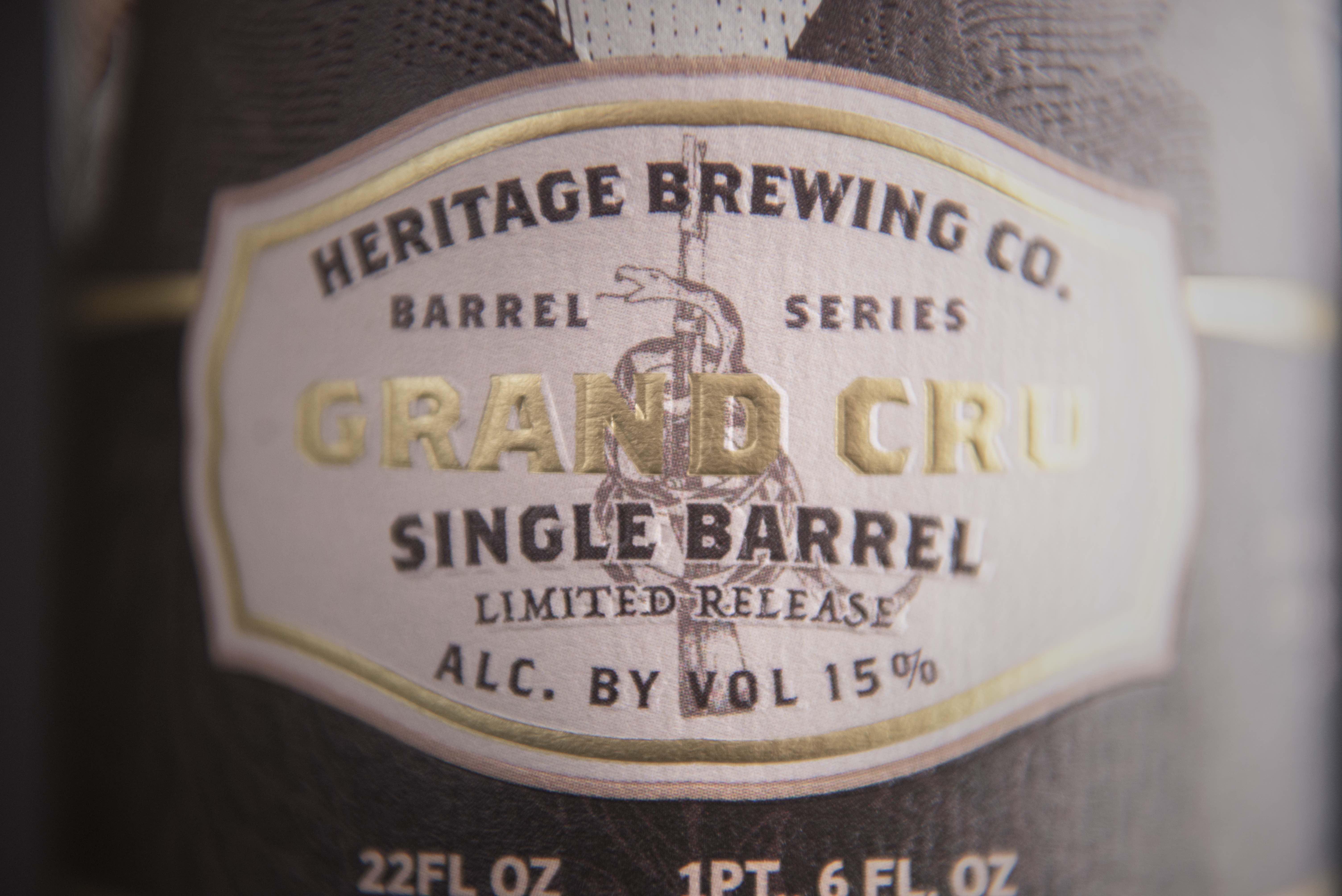 Grand Cru 6