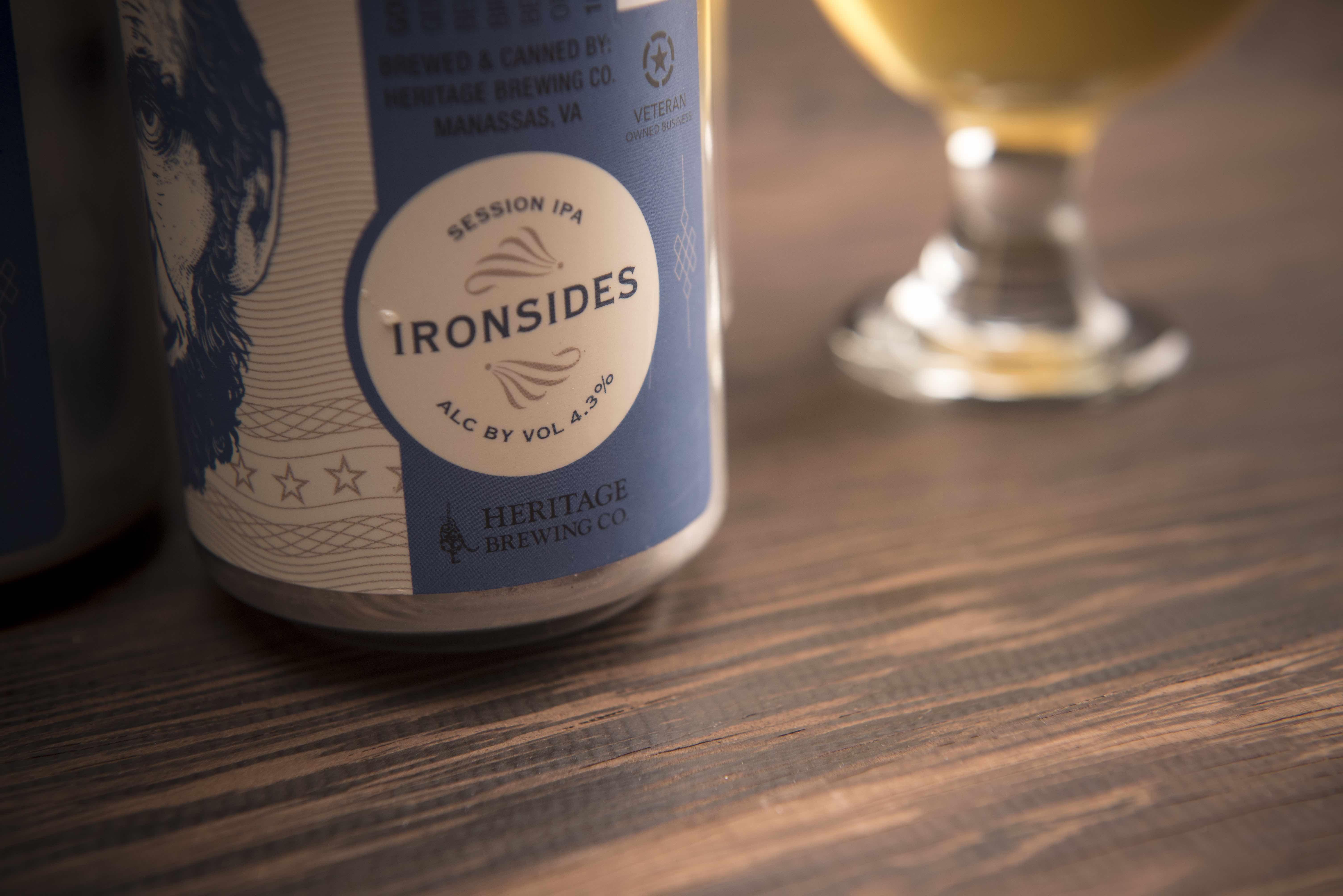 Ironsides Product Image 4