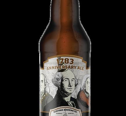 1783 Anniversary Ale