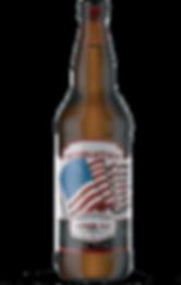 Barrel Aged Revolution Amber Ale