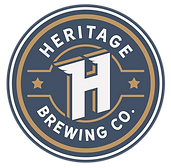 Heritage Brewing Co. Logo