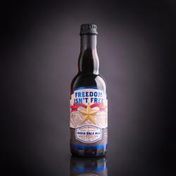 Brandy Barrel Freedom Isn't Free 4