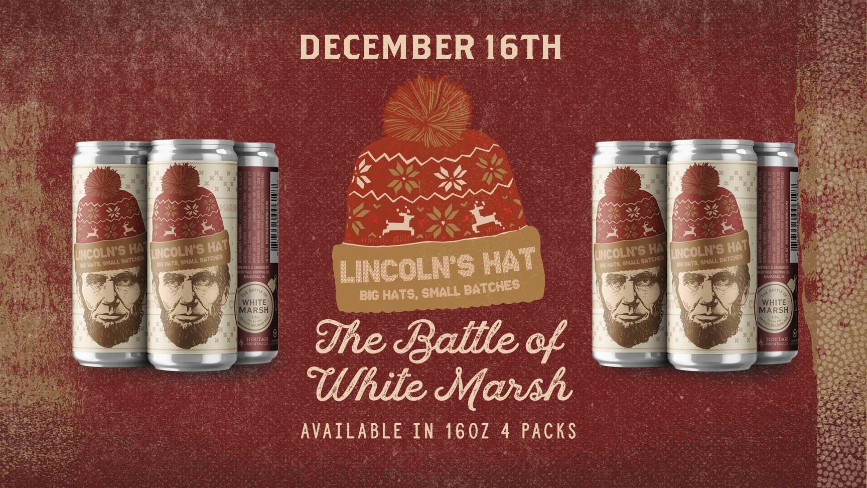 The Battle of White Marsh