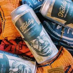 The Teddy East Coast Pale Ale 2
