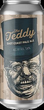 The Teddy East Coast Pale