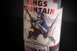 Barrel Series Kings Mountain 4