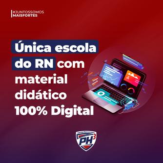 Material didático 100% digital