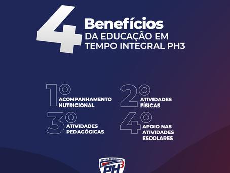 4 benefícios